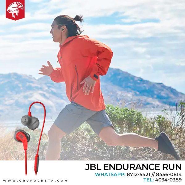 Audífonos JBL Endurance Run Creta Gaming