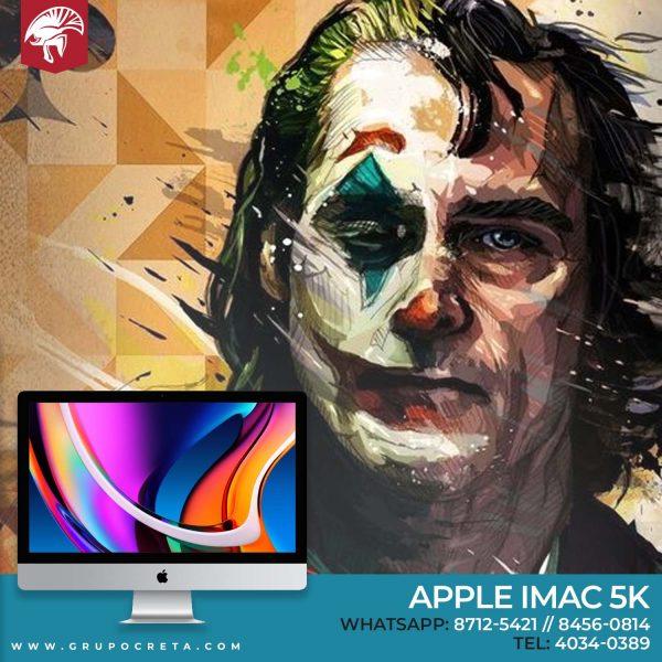 Computadora Apple Imac Core i5 Retina 5k Creta Gaming
