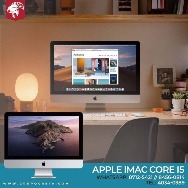 Computadora Apple Imac Corr i5 Creta Gaming