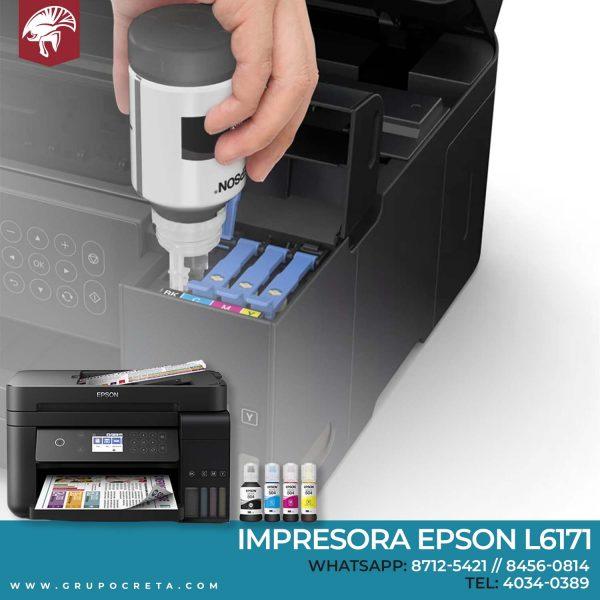 Epson L6171 Creta Gaming