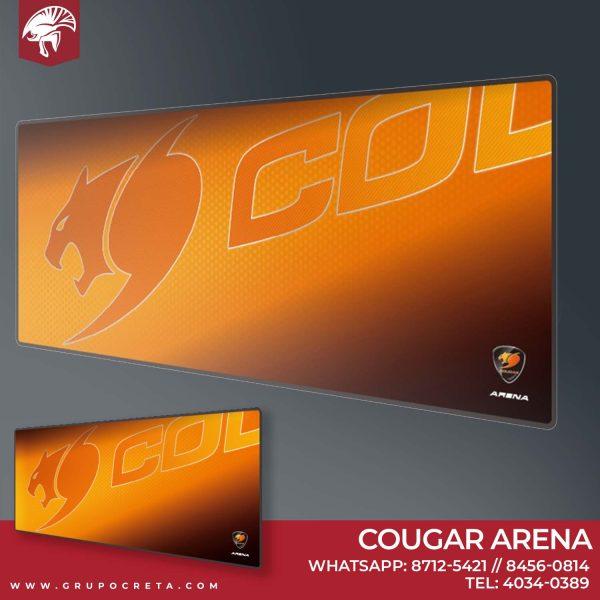 Mouse pad Cougar Arena Extra Large Creta Gaming