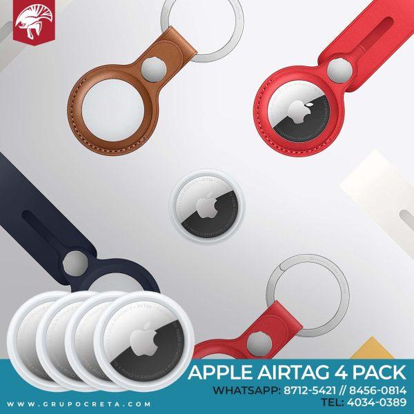 apple airtag 4 pack Creta Gaming