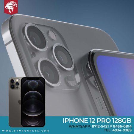 apple iphone 12 pro 128GB Creta Gaming