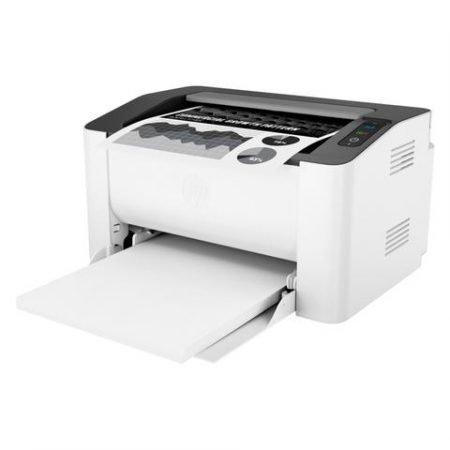 Impresora HP laser 107w Creta Gaming
