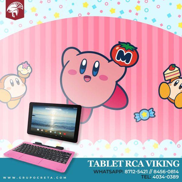 tablet rca viking Creta Gaming