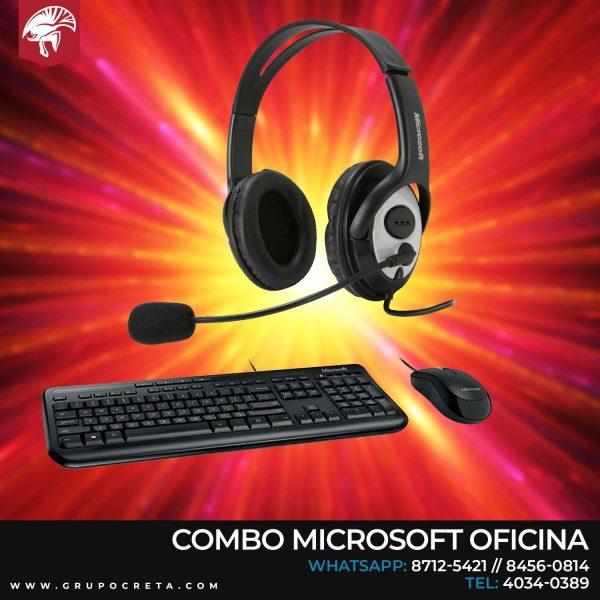 Combo Microsoft Oficina