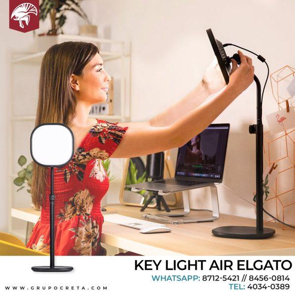 Key Light Air Elgato Creta Gaming