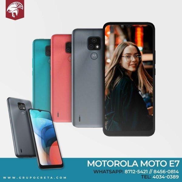 Motorola moto e7 Creta Gaming