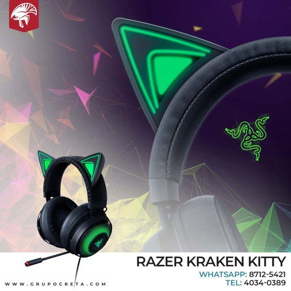 Razer Kitty Creta Gaming