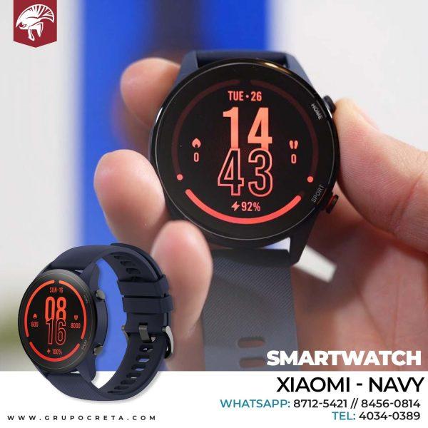 Smartwatch xiaomi Navy Creta Gaming