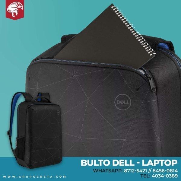Bulto Dell Essential 15 para portátil Creta Gaming