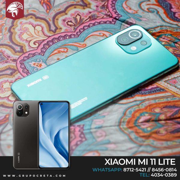 Xiaomi Mi 11 lite Creta Gaming