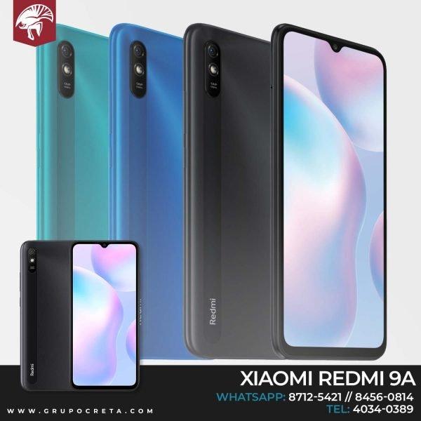 Xiaomi redmi 9A Creta Gaming
