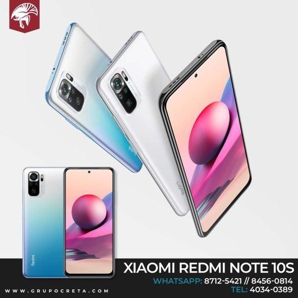 Xiaomi redmi note 10s Creta Gaming