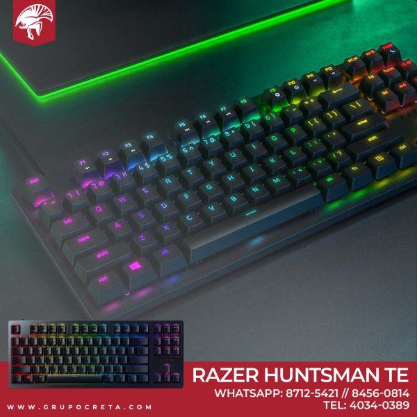 Teclado Razer Huntsman Tournament Edition Creta Gaming