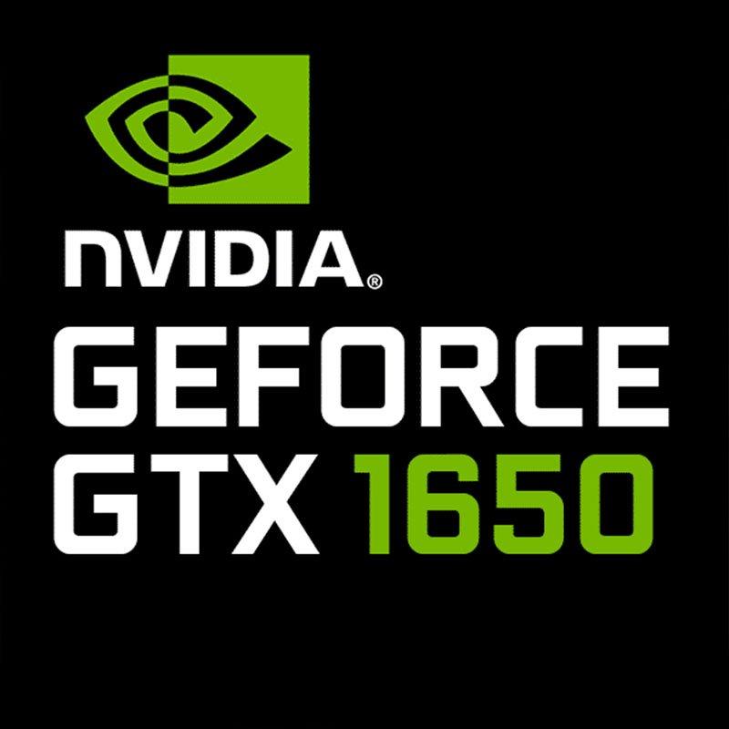 Nvidia GTX 1650 Creta Gaming