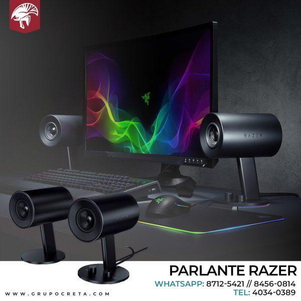 PARLANTE RAZER RZ05-02460100-R3U1 Creta Gaming
