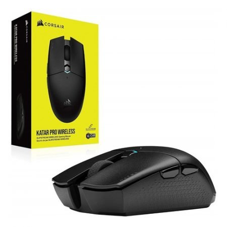 Mouse Katar Pro-Creta gaming